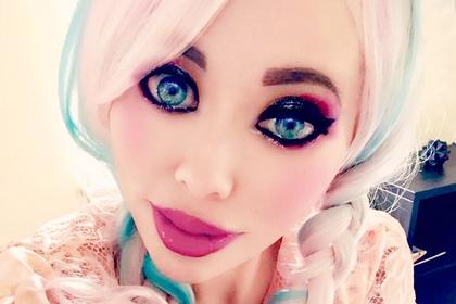 Измира Барби