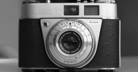 Kodak retinette 1b mode emploi