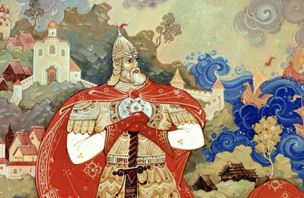 КакДмитрий Донской повлиял наисторию Руси