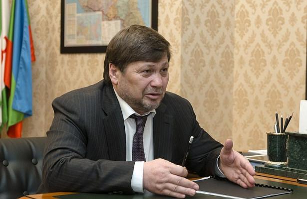 Назначен новый генеральный директор «Курортов Северного Кавказа»