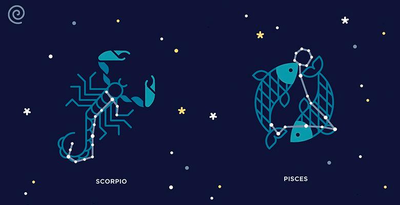 Женщи  скорпион в постели гороскоп