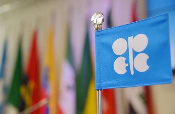 ОПЕК понизила прогноз поспросу нанефть вмире