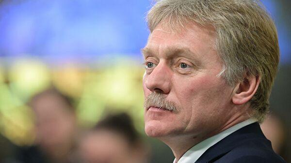 Кремль ответил навопрос обуходе Чубайса из«Роснано»