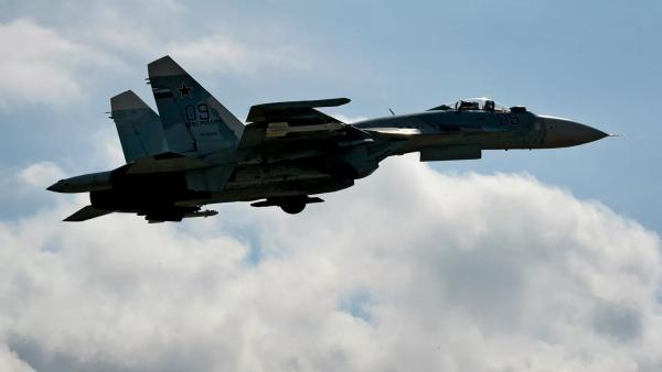 Истребители Балтфлота провели ракетные стрельбы