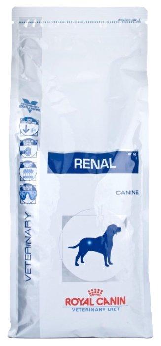 Renal rf 23 корм royal canin