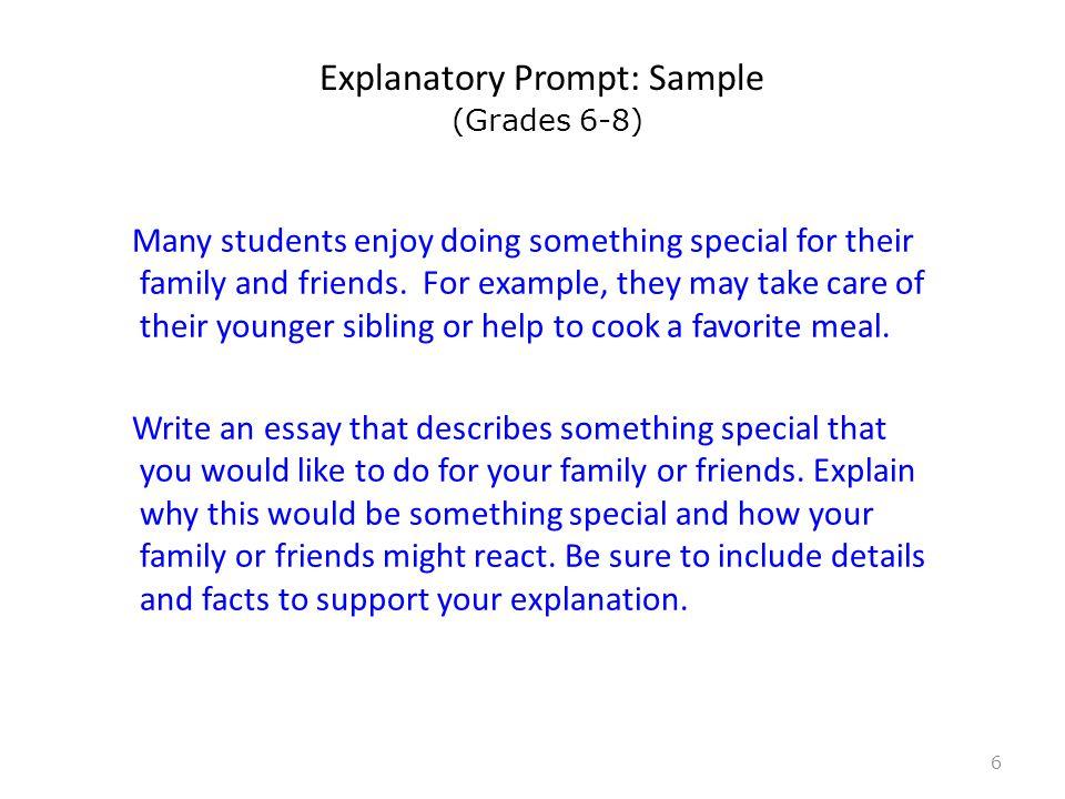 Write my free essay on family