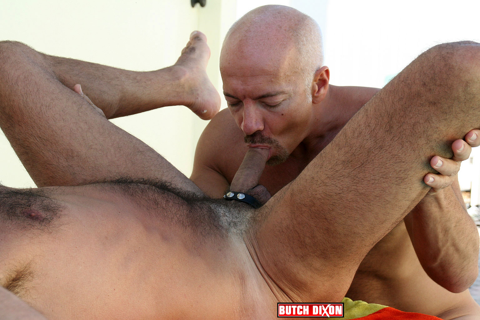Gay old men with big cocks
