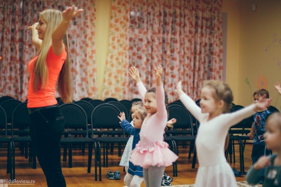 детский сайт для дошкольников бесплатный