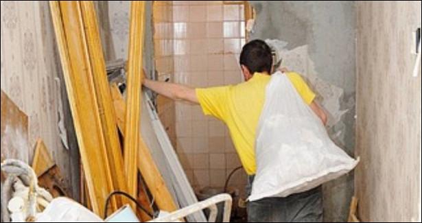 ВПодмосковье вступили всилу новые правила вывоза строительного мусора