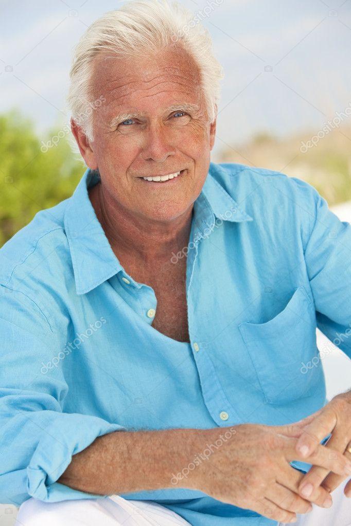 Christian dating older man