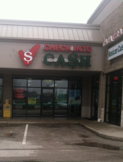 Bloomington indiana payday loans