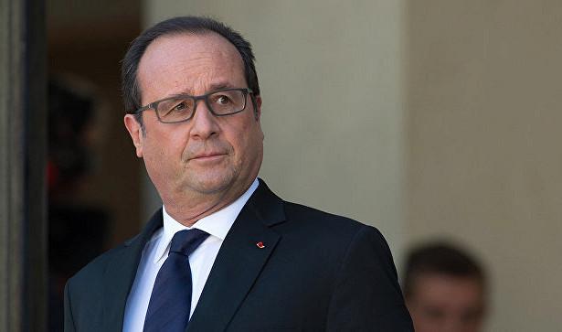 Депутат: отклоненная резолюция обимпичменте Олланда повлияет нафранцузов