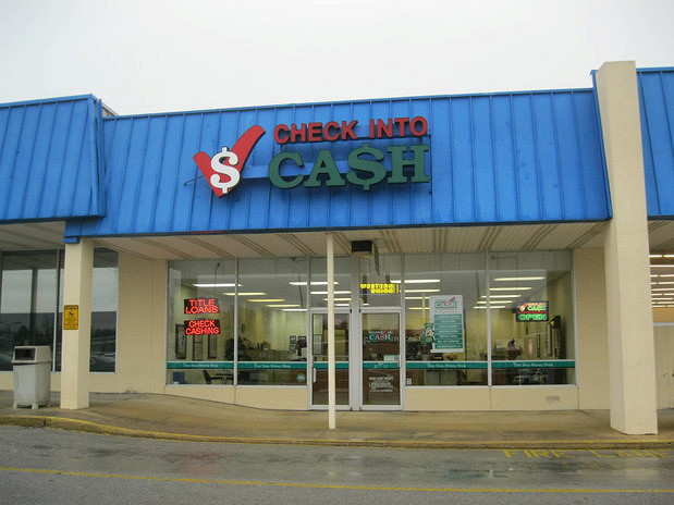 Kingsport tn payday loans