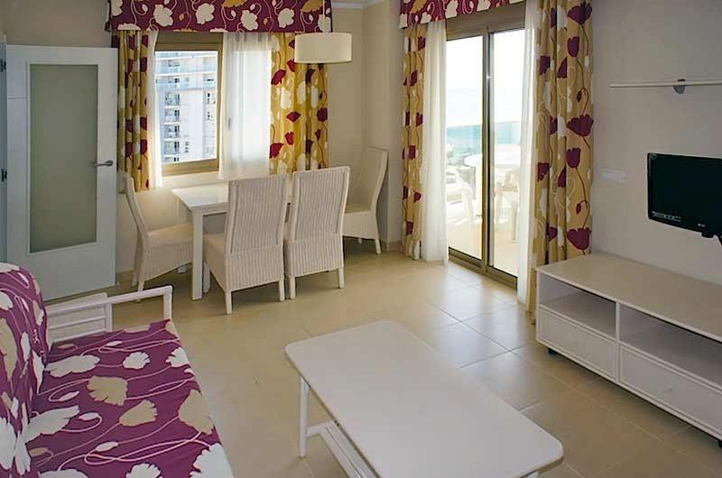 Покупка квартир в испании виза