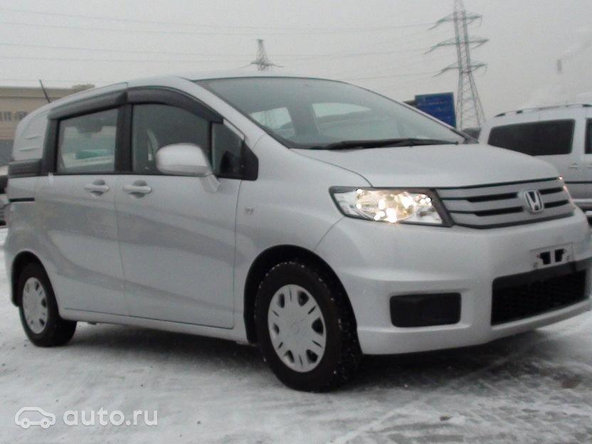 Honda Freed, 2014 купить в Рязанской области на