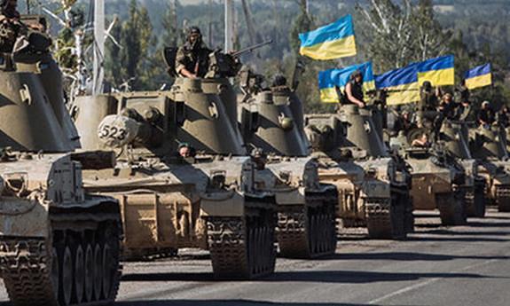 Киев намерен применить план «Б» вотношении Донбасса сучастием миротворцев