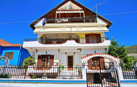 Отдельный дом в Агиос Георгиос