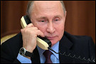 Путин созвонился сМакроном