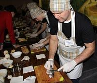 ВЗеленограде прошел кулинарный баттл среди папмногодетных семей