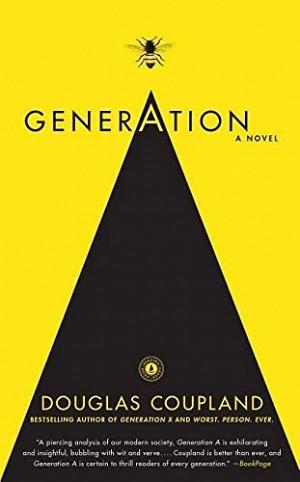 Generation Gamma (The Generational War Series) eBook