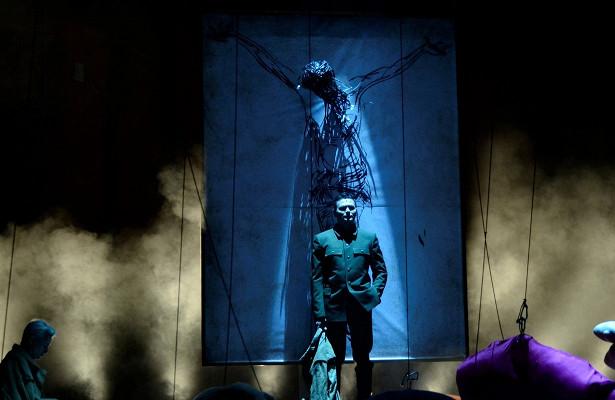 Театр Кафки, голландский балет икинопремьеры: самое интересное наэтой неделе
