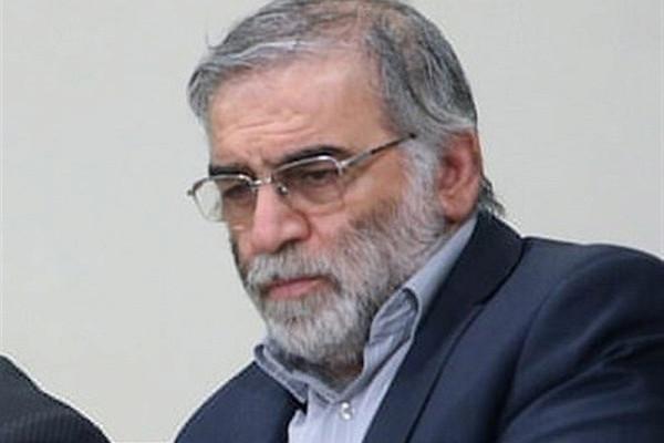 Убит один изсоздателей ядерной программы Ирана