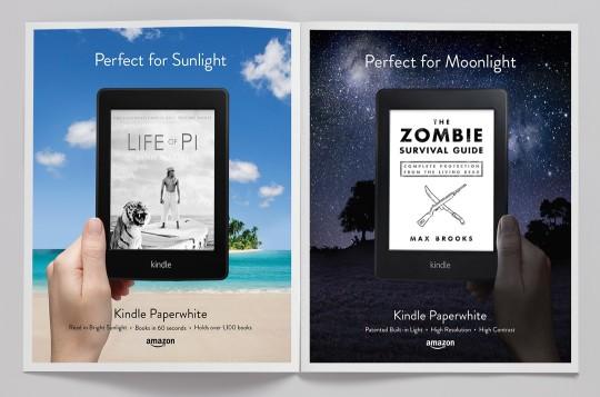 Self Publishing - Amazon Kindle Direct Publishing