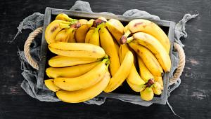 Почему нельзя брать бананы наборт корабля