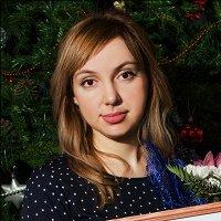 Фото Алёна Жданова
