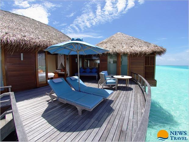 Гостиницу в остров Сани на побережье недорого