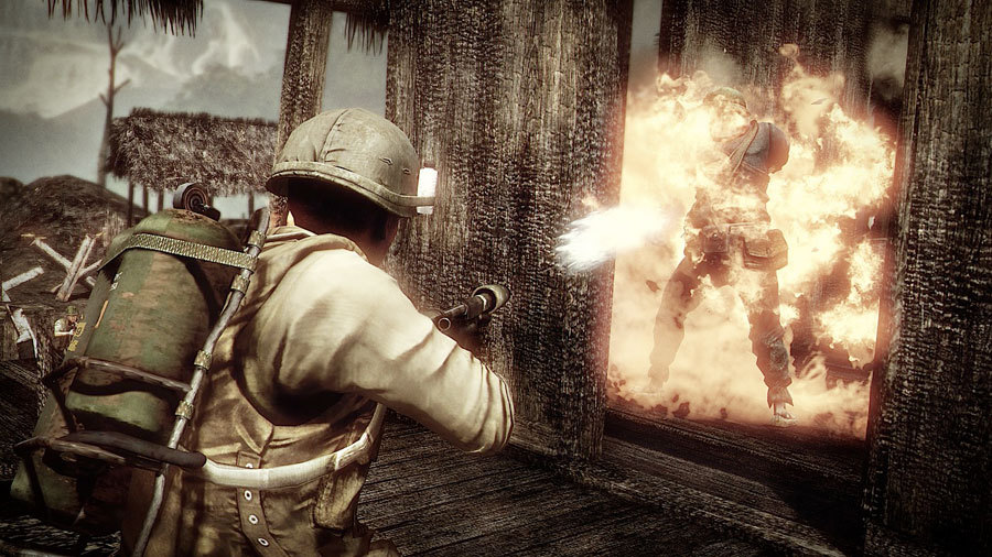 Battlefield: Bad Company 2 -- Vietnam - PC - GameSpy