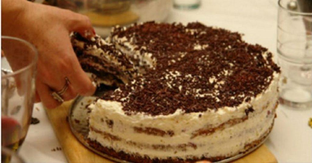 Торт на быструю руку рецепт с фото пошагово в домашних условиях