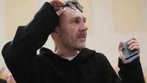 Шнуров написал стих орасчленениях вПетербурге