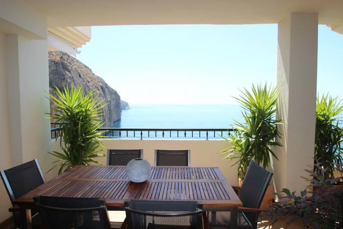 квартира у моря - Недвижимость в Испании