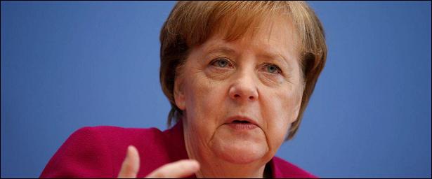 ВГермании объяснили слова Меркель овакцинации всех напланете