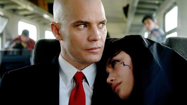 Hitman Agent 47 (2016) Full Movie Watch Online