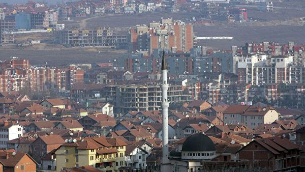 Небензя назвал Косово вербовочным пунктом международного терроризма