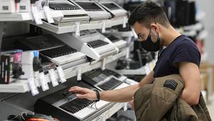 Цены наэлектронику могут вырасти на40%