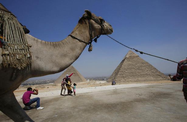 Все, включено: Путин открыл Каир
