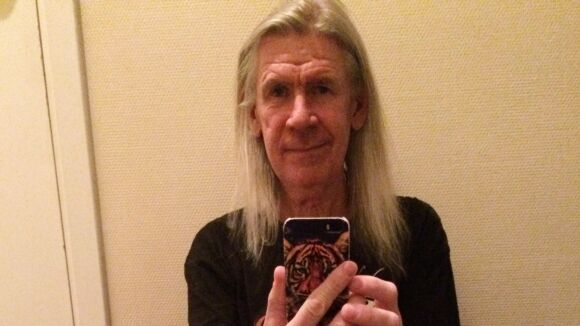 Умер лидер рок-группы «Выход» Сергей Селюнин