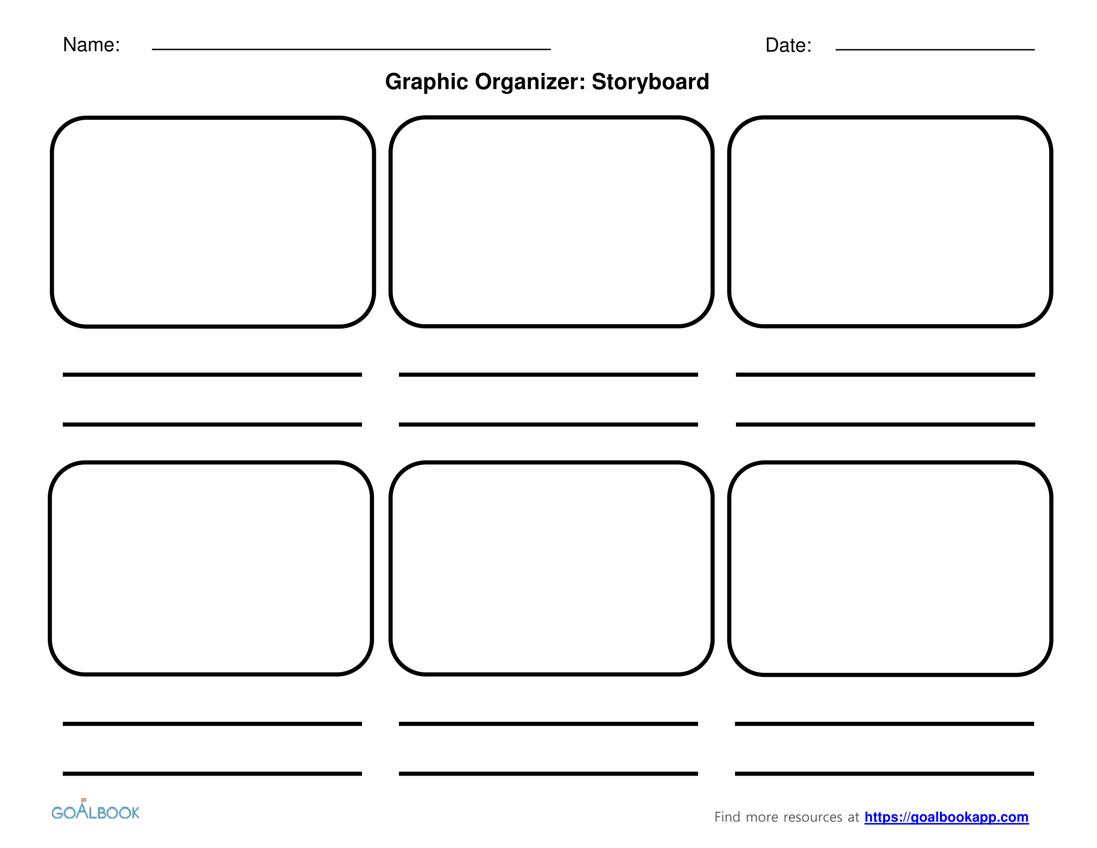 Writing a research paper graphic organizer