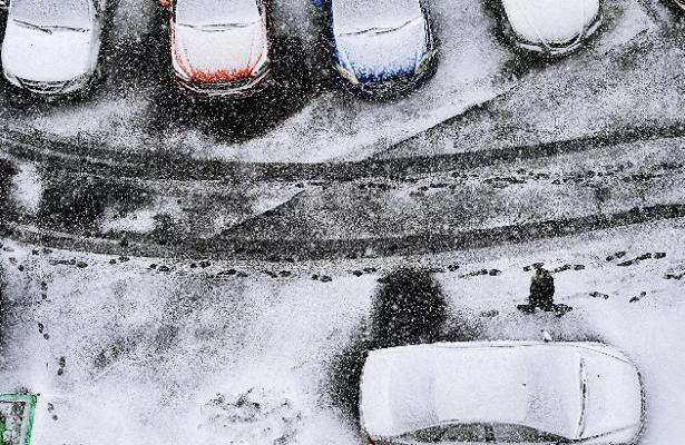 Названы способы сэкономить топливо зимой