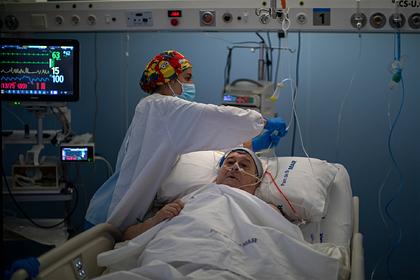 Создано предотвращающее тяжелую инфекцию коронавируса лекарство