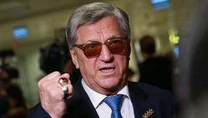 IBUобвинила Тихонова иКравцова вкоррупционных нарушениях
