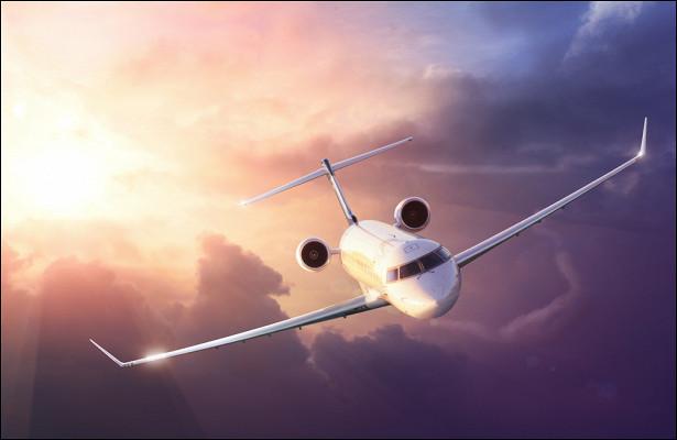 Появились элитные авиарейсы «вникуда» дляодиночек
