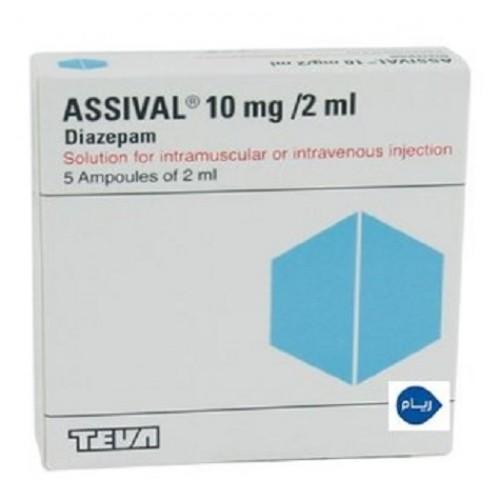 Diazepam 1 mg para que sirve