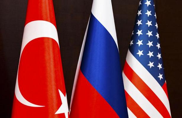 Кремль пугают приходом Байдена, ноЭрдоган может стать ещеопаснее