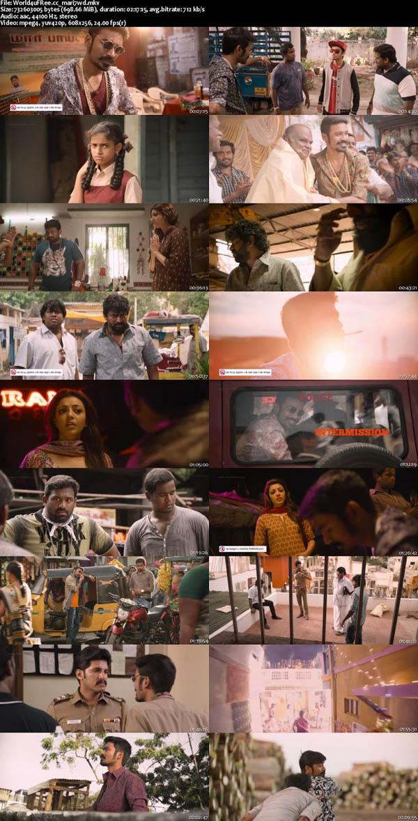 Kaththi (2014) HD 720p Tamil Movie Watch Online