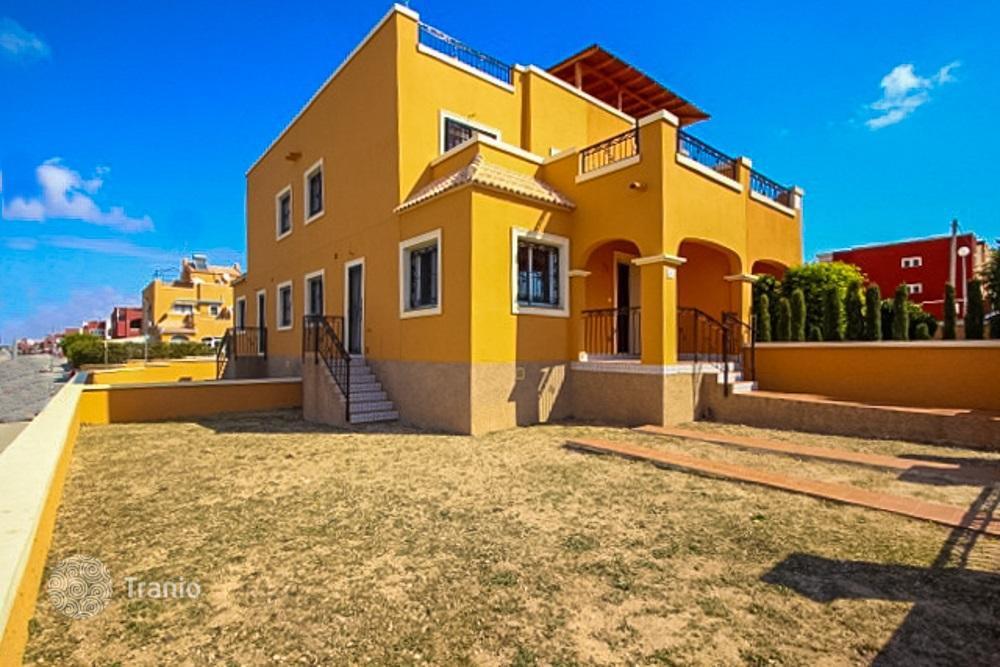 Недвижимость в испании эконом класса цены