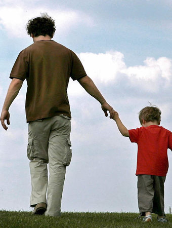 Alleinerziehend auf Partnersuche: Gelten Singles mit Kind